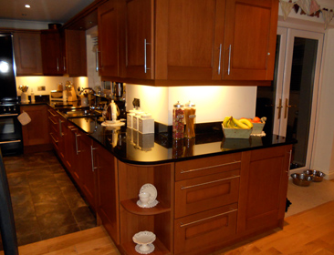 Kitchens Sheffield